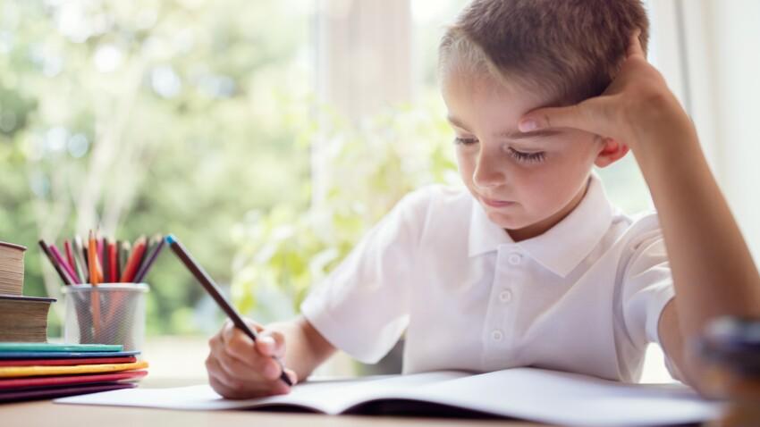 Dyslexie : les signes qui doivent alerter