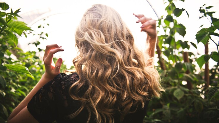 recette masque cheveux secs abimés