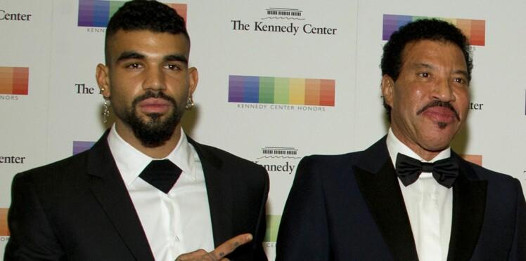 Lionel Richie : son fils Miles Richie arrêté pour violences et fausse alerte à la bombe