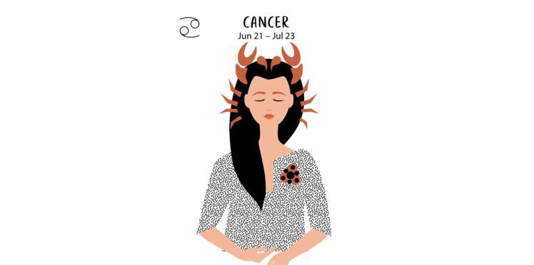 Mars 2019 : horoscope du mois pour le Cancer