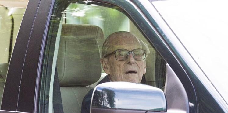 Accident de voiture du prince Philip : une victime pousse un coup de gueule contre la famille royale