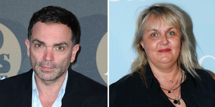 Yann Moix s'en prend violemment à Valérie Damidot, elle réplique avec humour