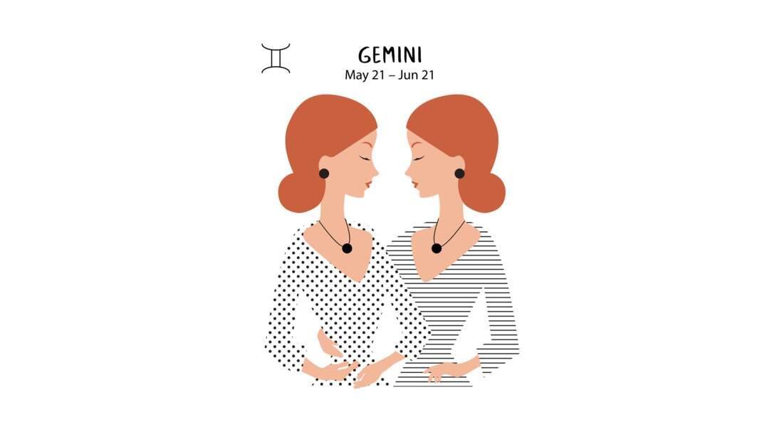 Mars 2019 : horoscope du mois pour le Gémeaux