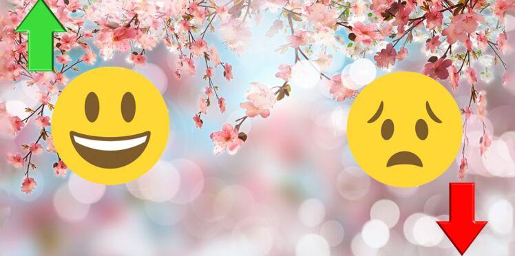 Horoscope de mars 2019 : les signes au TOP... et les flops