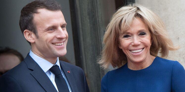 Emmanuel Macron : son beau-fils, Sébastien Auzière, accusé (à tort) par les internautes de truquer les résultats d'un sondage