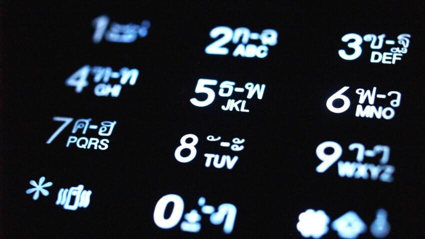 Signification des chiffres : trouvez le sens caché de votre numéro de téléphone… ou de rue !
