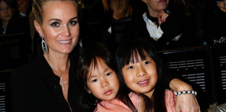 Laeticia Hallyday : la raison pour laquelle Jade et Joy ne connaîtront jamais leurs mères biologique