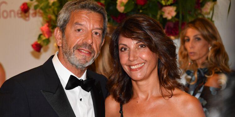 Michel Cymes : qui est sa femme, Nathalie Cymes ?