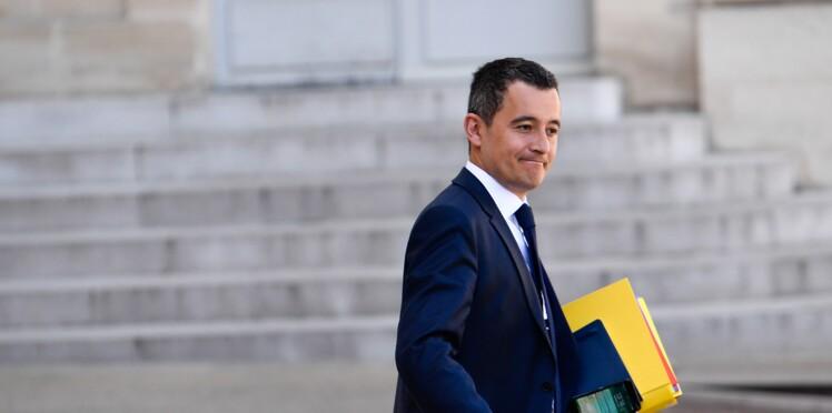 Emmanuel Macron : Gérald Darmanin révèle le coût exhorbitant que représente l'envoi postal de sa lettre à tous les Français