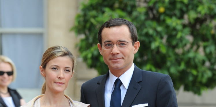 Elisabeth Bost raconte comment elle a expliqué la mort de Jean-Luc Delarue à leur fils Jean