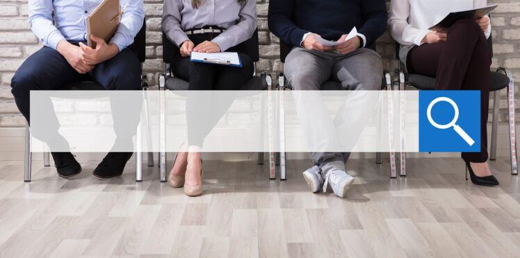 Pôle emploi propose un site pour trouver un emploi sans envoyer de CV