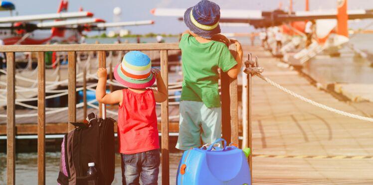 D'après une étude, voyager avec ses enfants les rendrait meilleurs à l'école