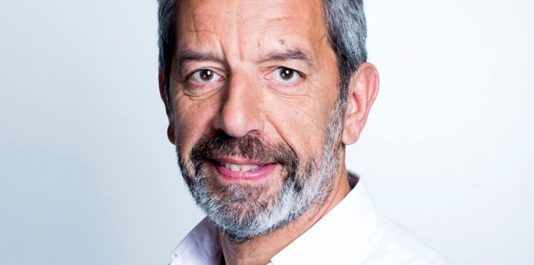Michel Cymes raconte pourquoi il a dissuadé ses fils de devenir médecins