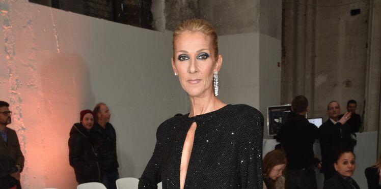 Photos - Céline Dion, très amaigrie : ses fans s'alarment sur son état de santé