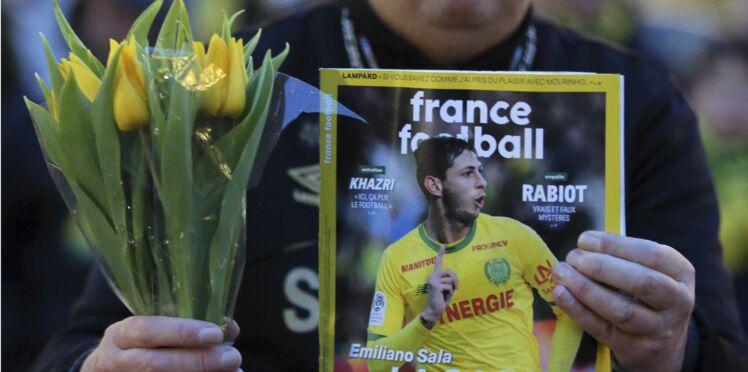 Disparition d'Emiliano Sala : l'une de ses connaissances, Berenice Schkair, ne croit pas à un accident
