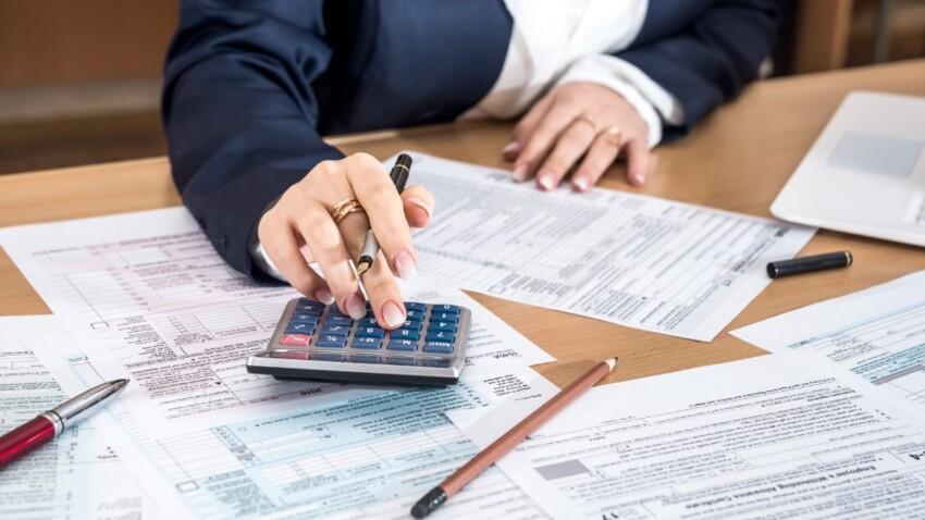 Pourquoi le montant de l'impôt sur le revenu pour 2018 devrait être inférieur à ce que vous aviez calculé