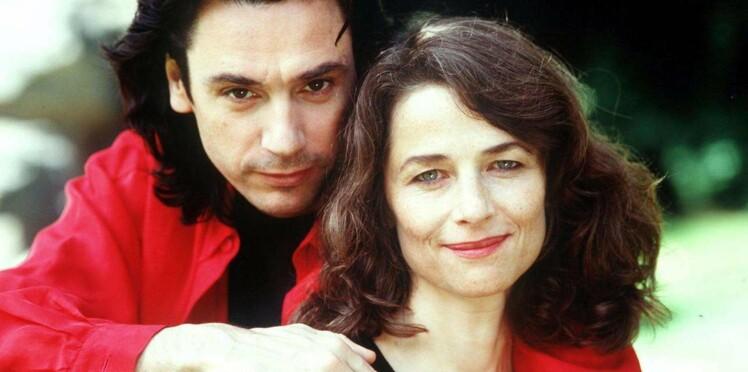 Jean-Michel Jarre se confie sur son ex-compagne, Charlotte Rampling