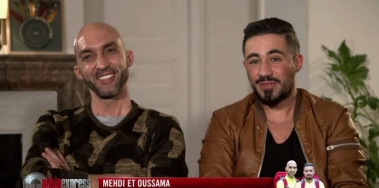 """Pékin Express 2018 : Oussama s'en prend violemment à Mehdi, son """"ami d'enfance"""" et binôme dans l'aventure"""