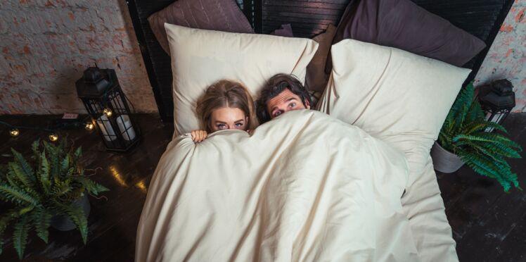 Kamasutra : 6 positions pour faire l'amour sans (trop) se transmettre la grippe