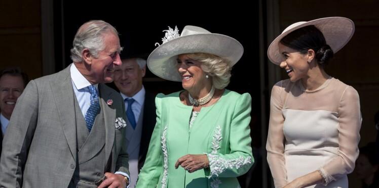 Meghan Markle : cette habitude alimentaire étonnante et dangereuse qu'elle partage avec le prince Charles