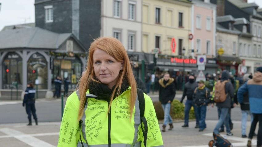 Ingrid Levavasseur, figure des Gilets jaunes, va mener une liste aux élections européennes