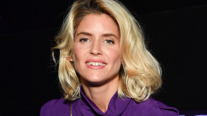 PHOTOS - Alice Taglioni, la compagne de Laurent Delahousse, chic et sublime pour la fashion week (on lui piquerait bien son look !)