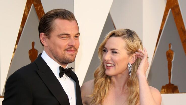 Titanic : la technique étonnante de Kate Winslet pour détendre l'atmosphère lors du tournage de la scène de nu avec Leonardo DiCaprio