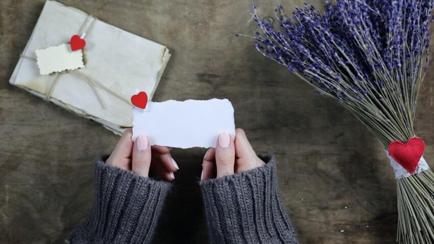 Oracle de l'amour : tirage gratuit à faire soi-même