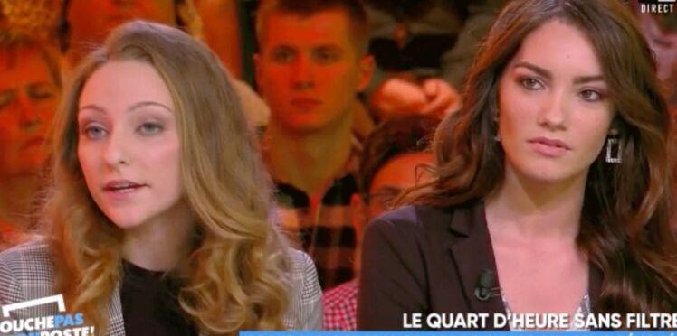 """Miss France 2019 : filmées seins nus à leur insu lors de la cérémonie, Miss Aquitaine et Miss Corse réagissent, """"cette vidéo nous a détruites"""""""