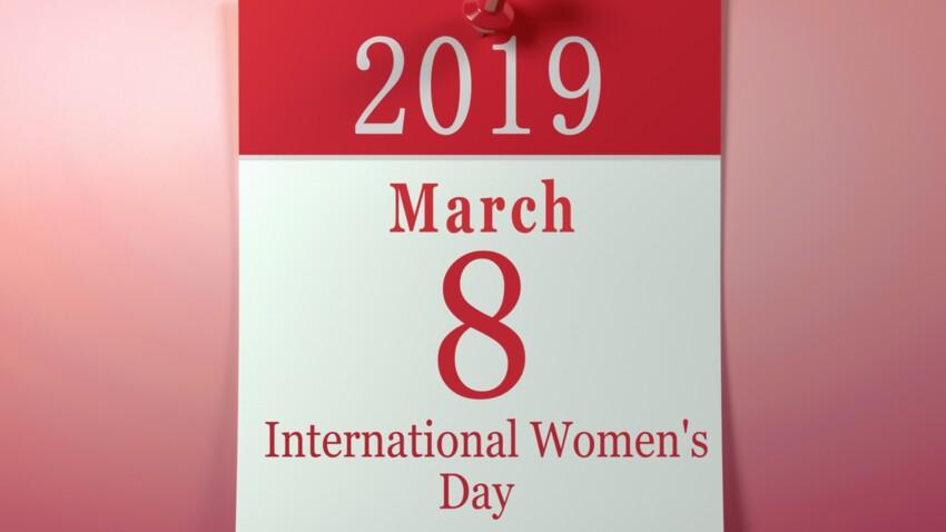Le 8 mars, journée internationale des droits des femmes, désormais férié (mais pas en France)