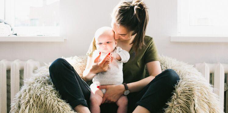 Parent solo: 7 astuces pour élever son enfant seul