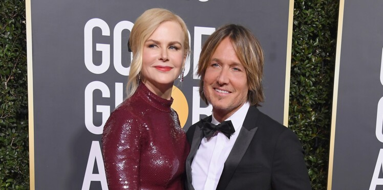 Photos - Nicole Kidman et Keith Urban : amoureux comme au premier jours, après treize ans de mariage