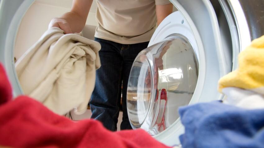 Pourquoi il ne faut plus jeter l'eau du sèche-linge