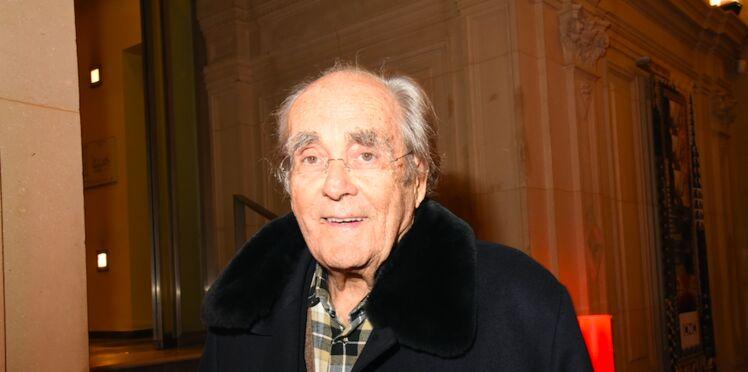 Michel Legrand est décédé à l'âge de 86 ans