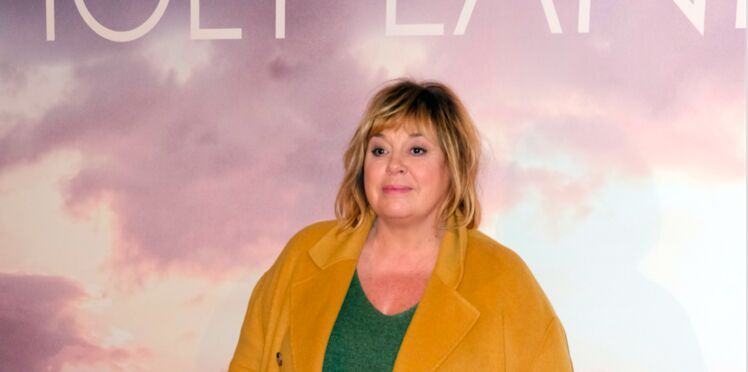 Michèle Bernier : ses confidences sur sa vie amoureuse