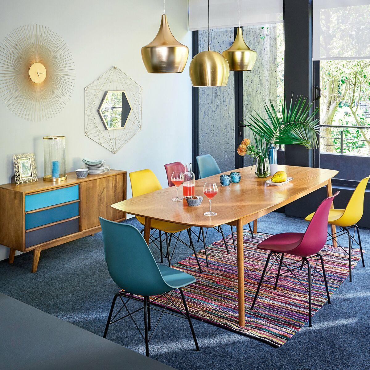 Rideau Pour Salle A Manger Moderne classique, moderne, vintage quel style choisir pour sa
