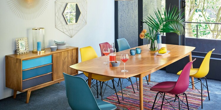 Classique, moderne, vintage... Quel style choisir pour sa salle à manger ?