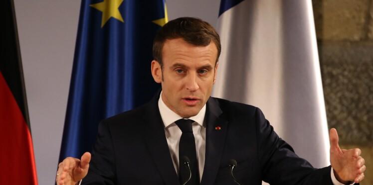 Emmanuel Macron affaibli physiquement par la crise des Gilets jaunes : les confidences de son entourage