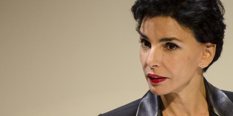 """""""Chirurgie esthétique"""", """"botox""""... Les internautes choqués par la transformation physique de Rachida Dati"""