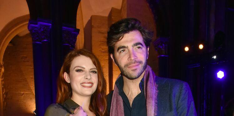 Elodie Frégé va se marier avec l'ex Bachelor de M6, Gian Marco