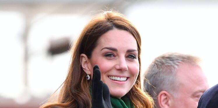 Kate Middleton cible de messages choquants autour de sa supposée grossesse