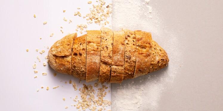 60 millions de consommateurs a analysé 65 pains de supermarchés : voici les meilleurs