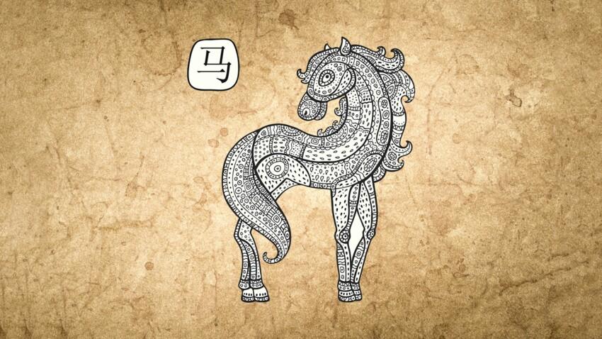 Horoscope chinois 2019 du Cheval : les prévisions de Marc Angel