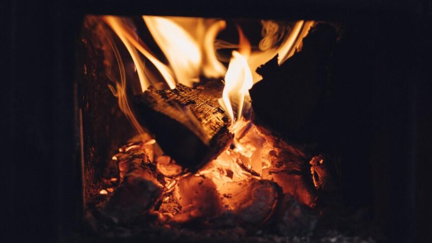 6 façons de réutiliser la cendre de sa cheminée