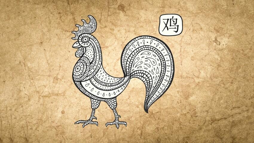 Horoscope chinois 2019 du Coq : les prévisions de Marc Angel