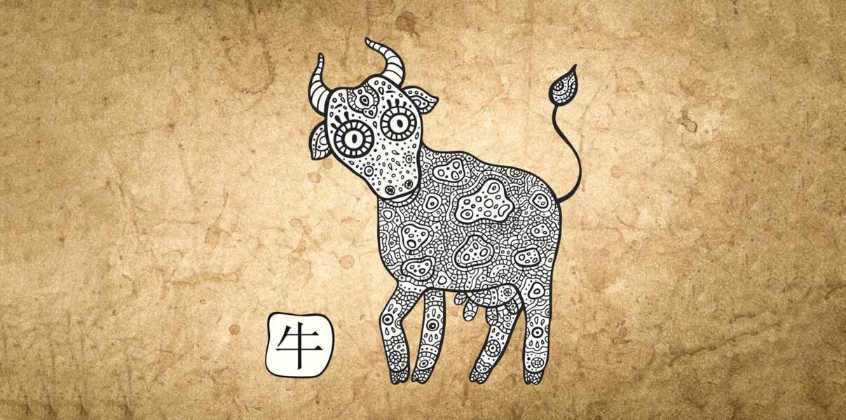 Horoscope chinois 2019 du Buffle