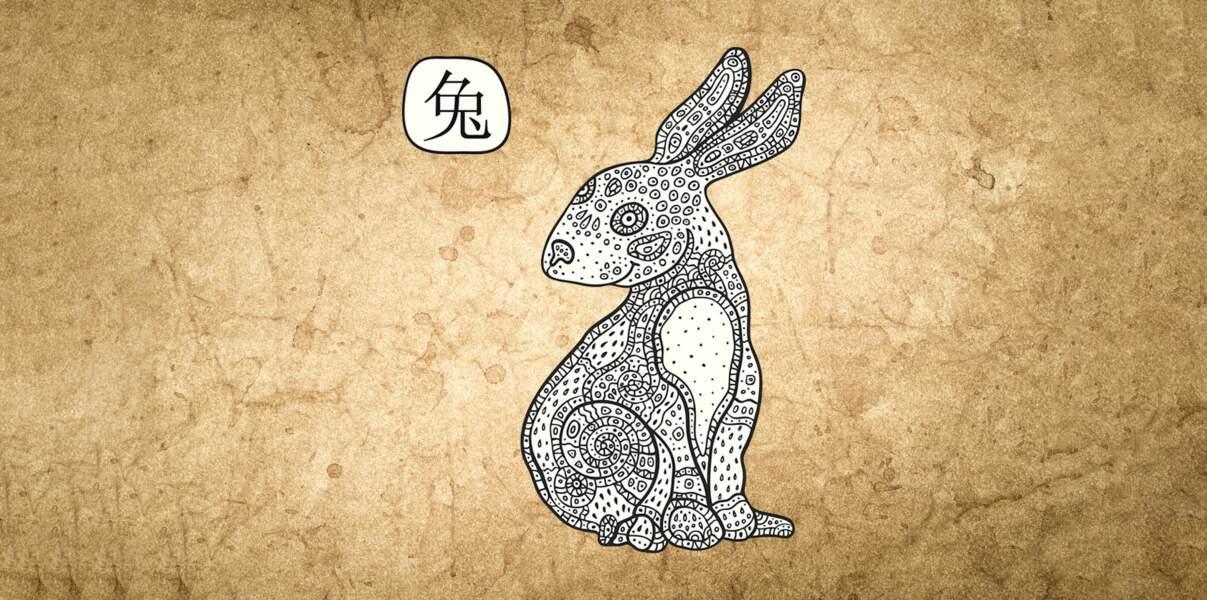 Horoscope chinois 2019 du Lapin ou du Chat