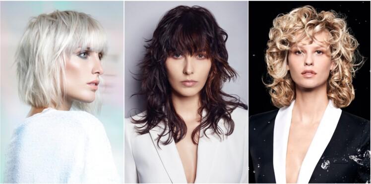 Tendance coupe de cheveux : 10 façons de porter la coupe shag