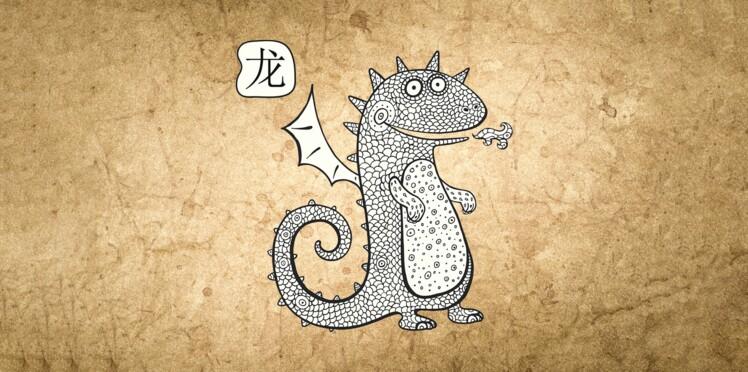 Horoscope chinois 2019 du Dragon : les prévisions de Marc Angel