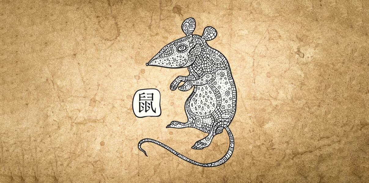 Horoscope chinois 2019 du Rat